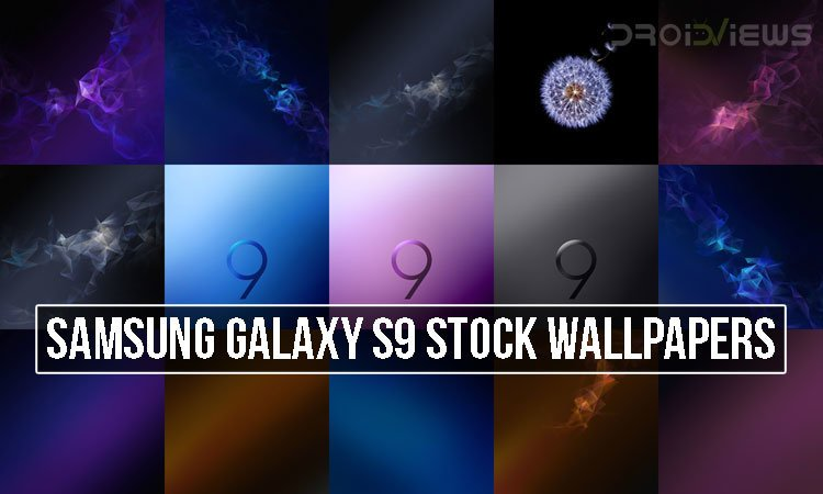 Download Galaxy S9 Stock Wallpapers (QHD+ Wallpapers)