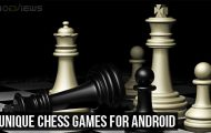 Unique Chess Games for Android