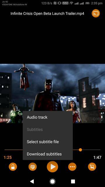 VLC 3.0 Is The Perfect Media Player For Android