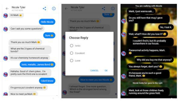 4 awesome chat based games for android droidviews