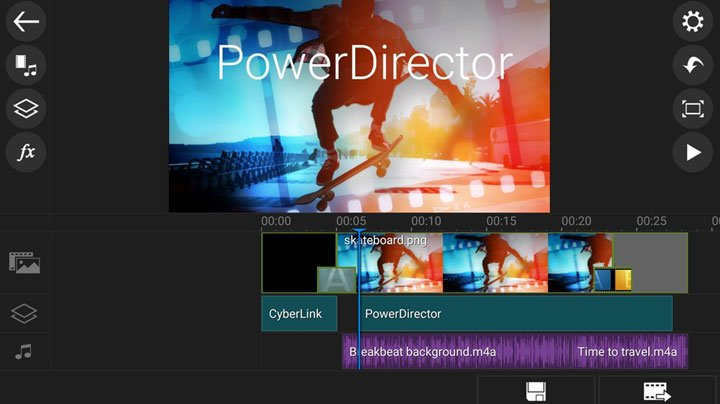 edit video app android