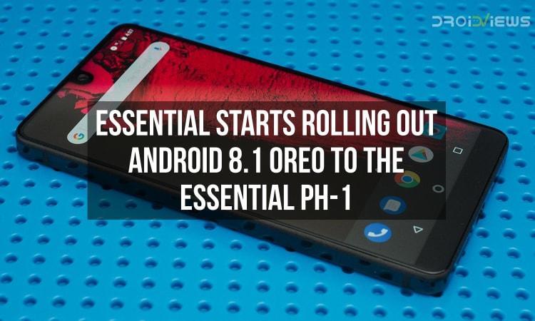 Essential PH-1