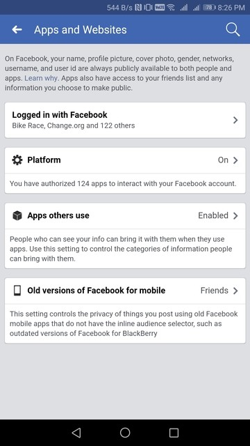 How to Protect your Personal Data and Information on Facebook