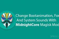 MidnightCore Magisk Module