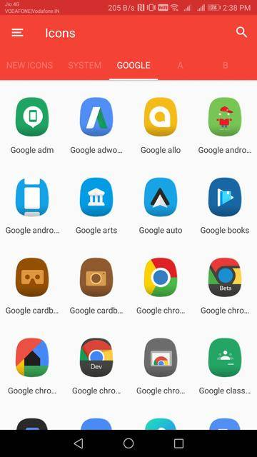 Oval free paid icon pack