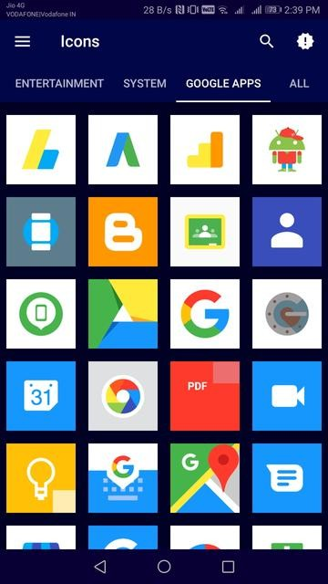 5 Paid Icon Packs Currently Available For Free