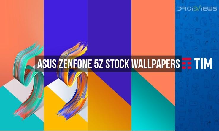 Download Asus Zenfone 5Z Stock Wallpapers  DroidViews
