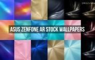 Asus Zenfone AR Stock Wallpapers