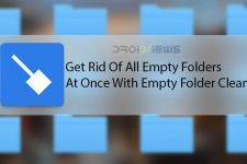 Get Rid Of All Empty Folders At Once With Empty Folder Cleaner