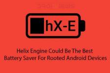 Helix Engine