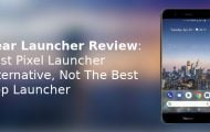 Pear Launcher