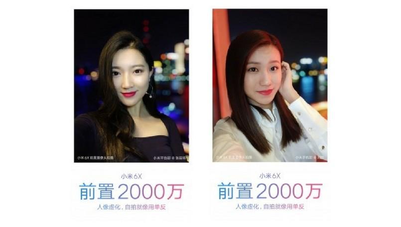 Download Xiaomi Mi 6X Stock Wallpapers