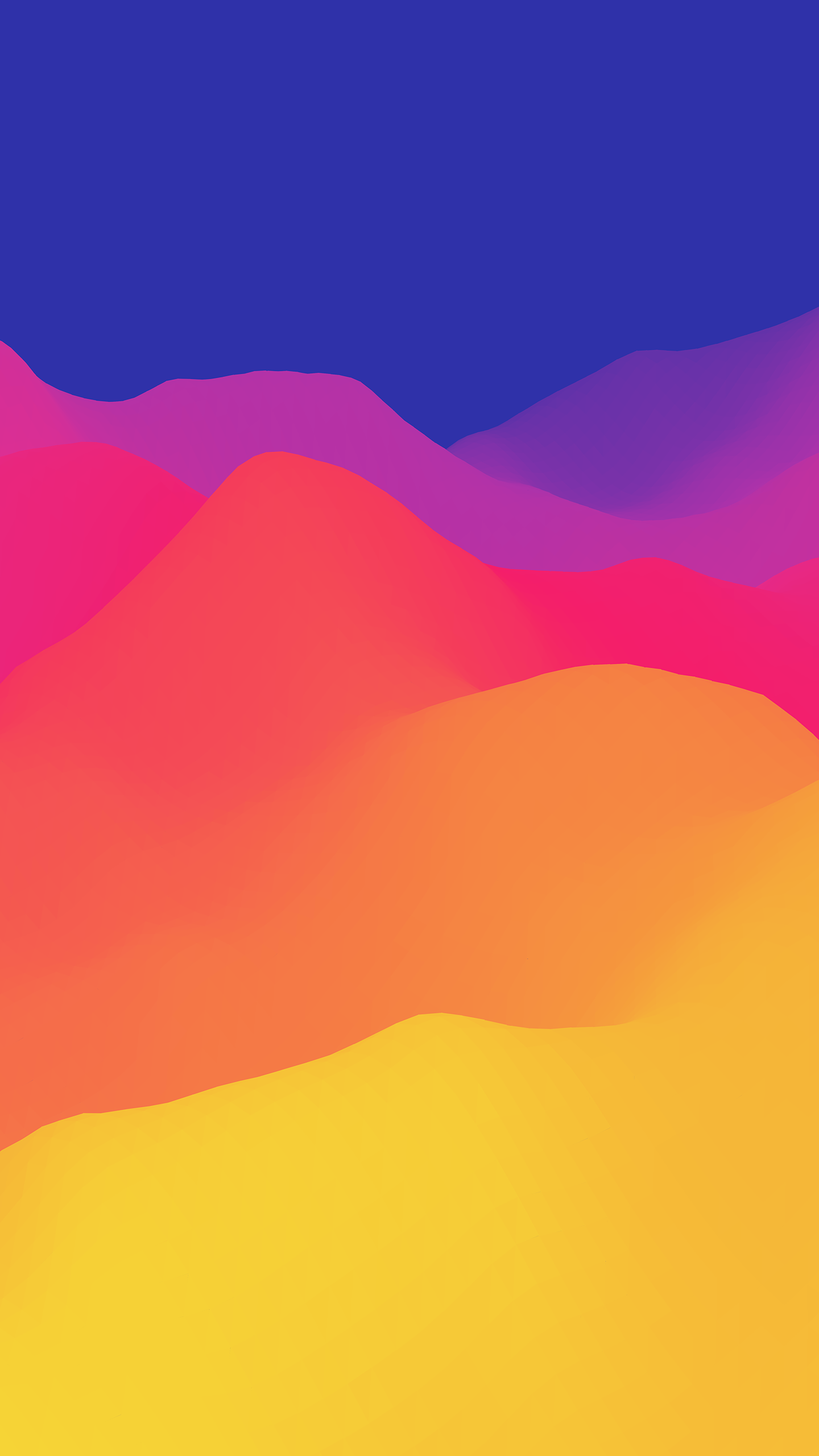 Download Meizu FlymeOS 7 Stock Wallpapers | DroidViews
