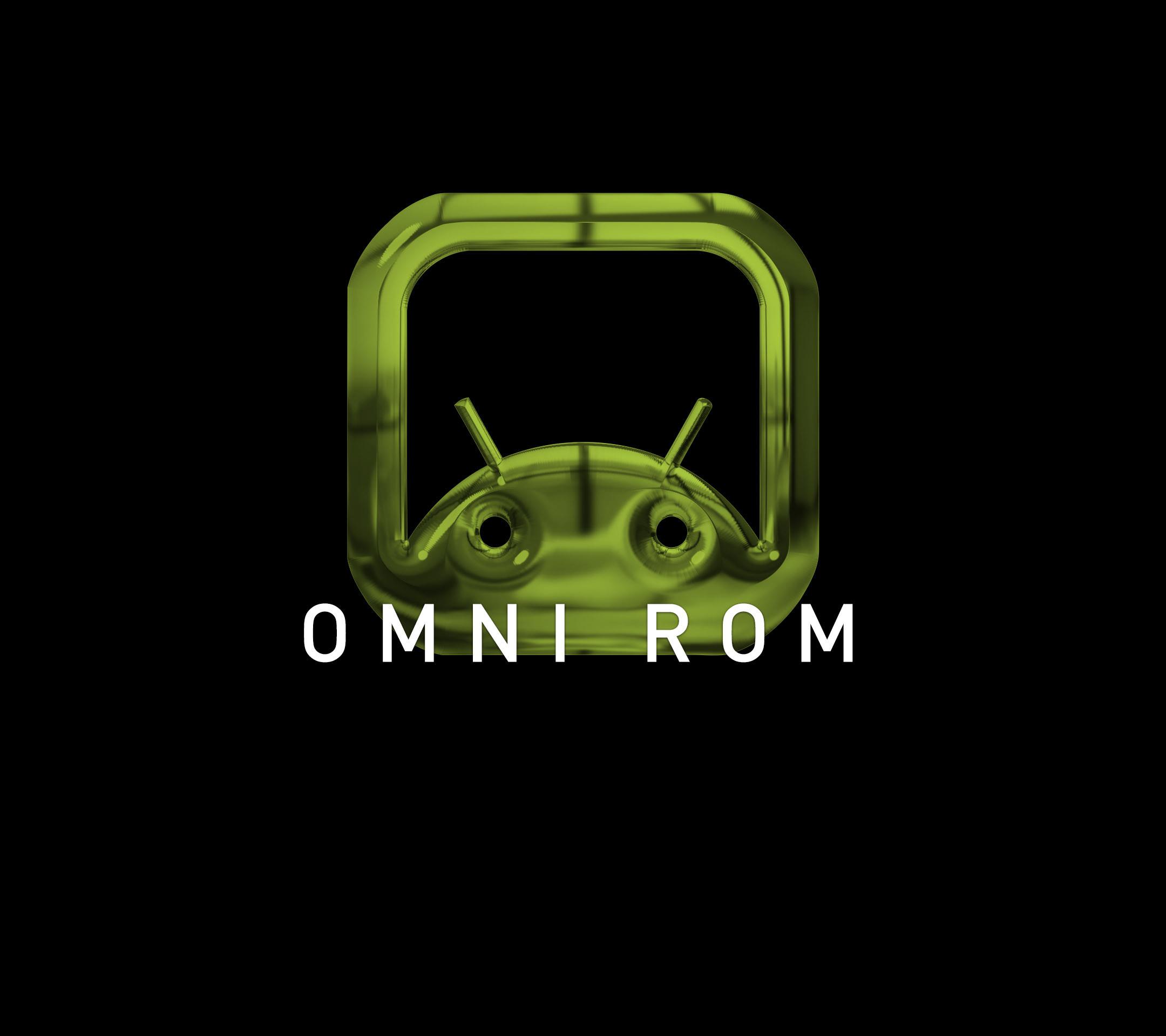 Download Omni ROM Stock Wallpapers | DroidViews