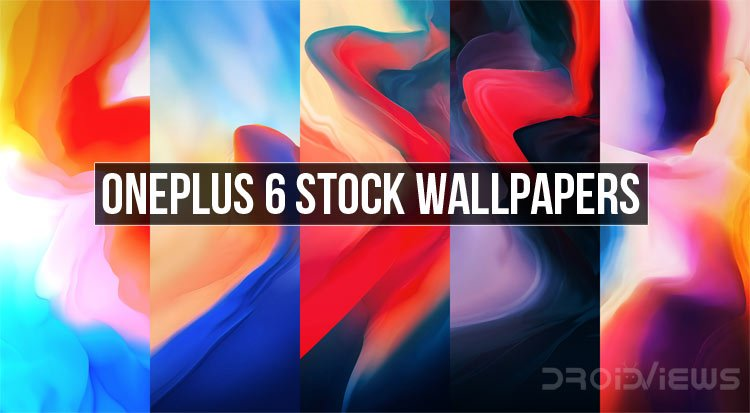 Download Oneplus 6 Stock Wallpapers 2k 4k Never Settle Droidviews