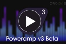 Poweramp v3 Beta