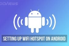 Change Android Device Name - WiFi / Bluetooth / Hotspot Name