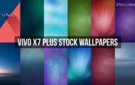 Vivo X7 Plus Stock Wallpapers