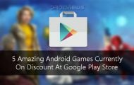 Android games on discount