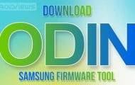 Download Odin for Samsung