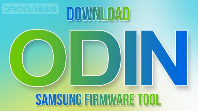 Download Odin for Samsung | Odin3 v3 13 1 - Latest & All Versions