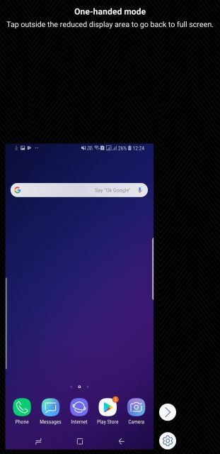 Samsung Good Lock 2018 Apps (APK): Try Android P 9 0