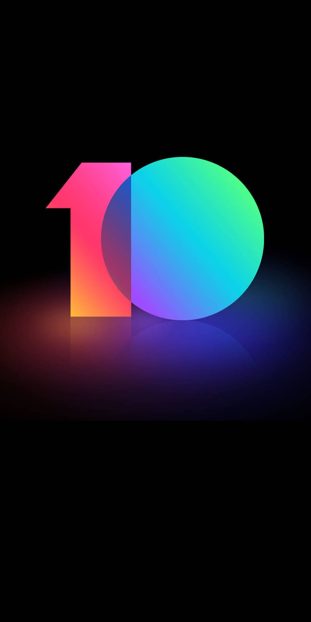 MIUI 9 Stock Wallpapers: Download MIUI 10 Stock Wallpapers (Updated)