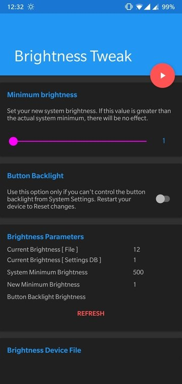 How To Lower Minimum Brightness on Android