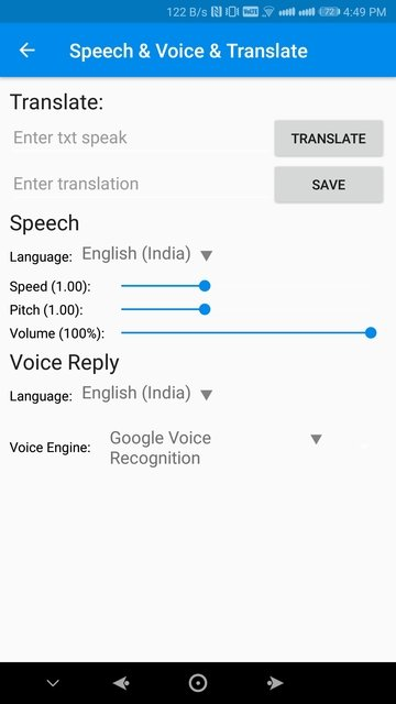 ReadItToMe Gives Voice to WhatsApp, Hangouts and Telegram Messages