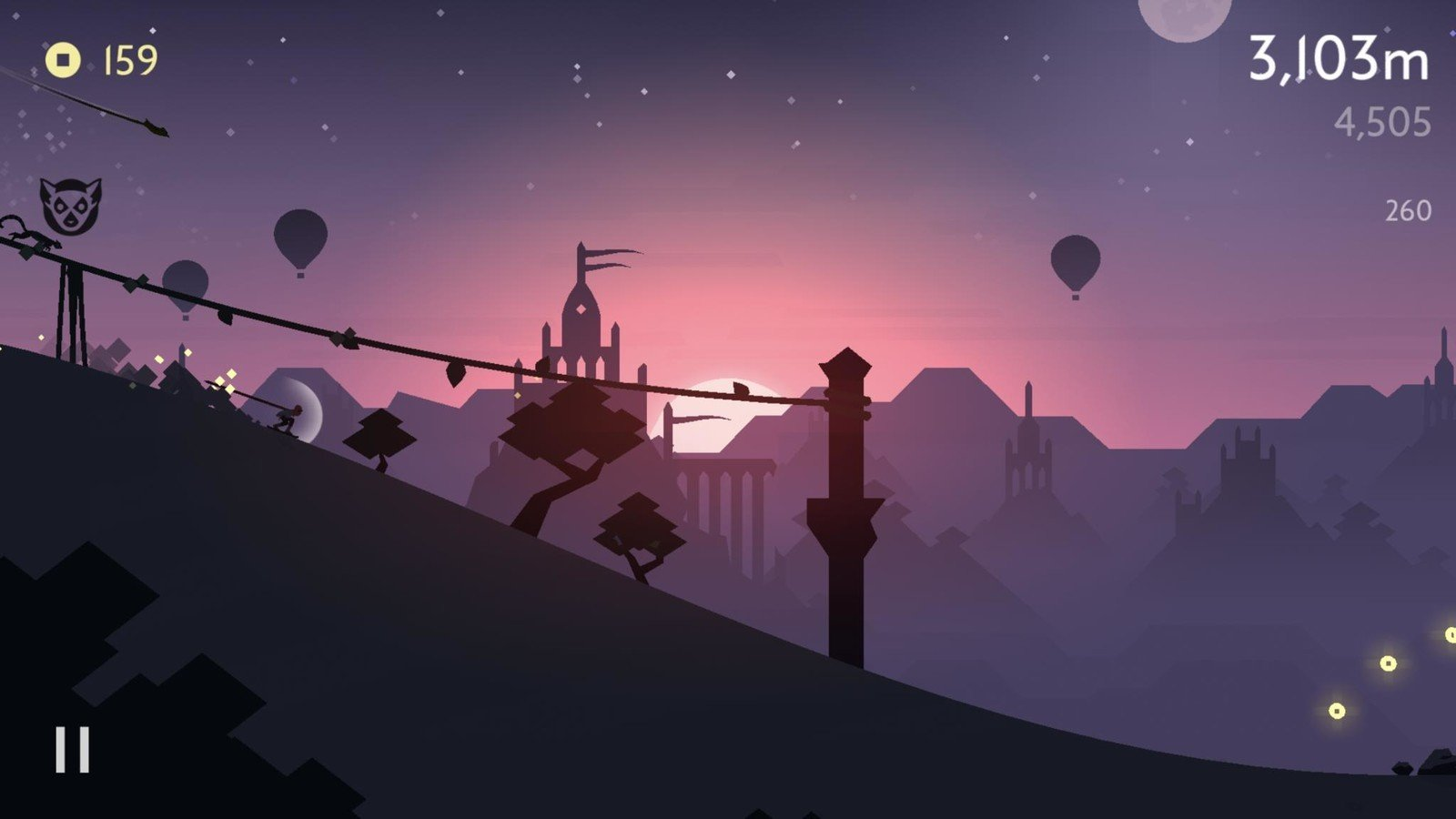 Alto's Odyssey Review: Same Old, More Beautiful, Extra Amazing
