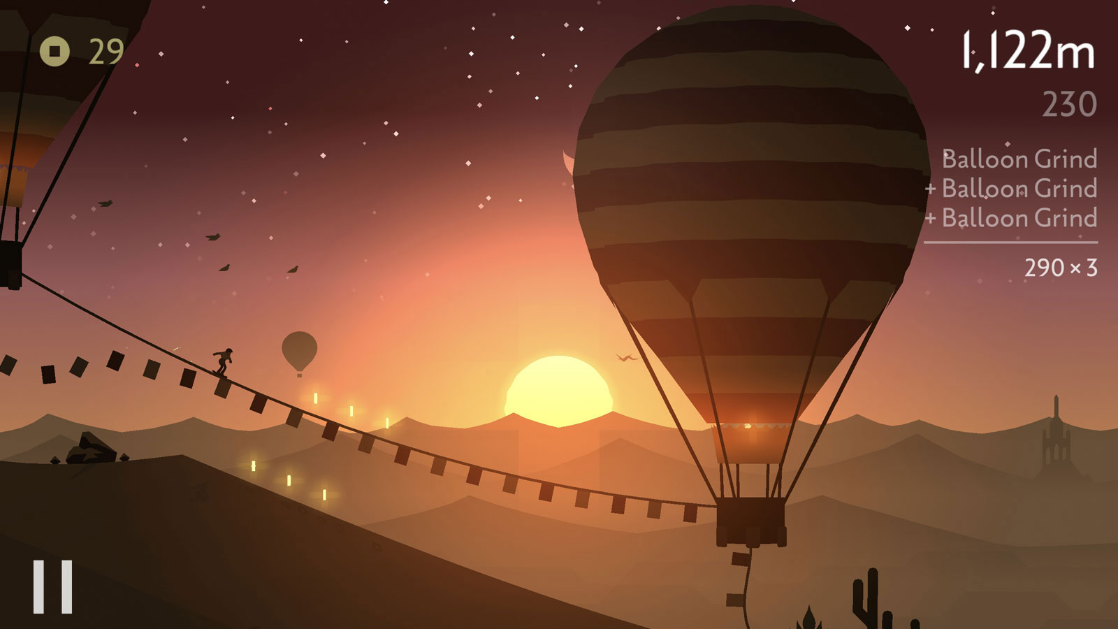 Alto's Odyssey Review: As great as before but much better