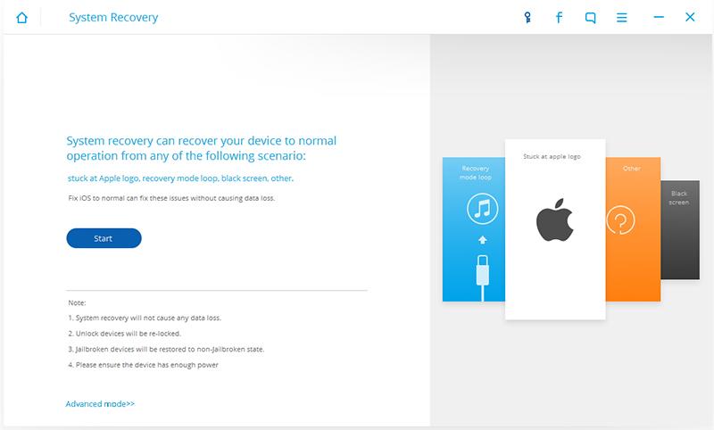 Fix iPad Stuck On Apple Logo