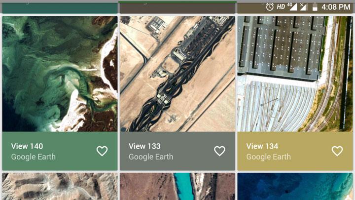 Galileo - Earth Wallpapers