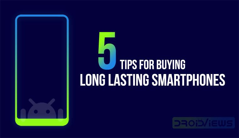 Tips for Buying Android Smartphones
