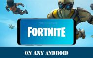 How To Play Fortnite On Any Android Device