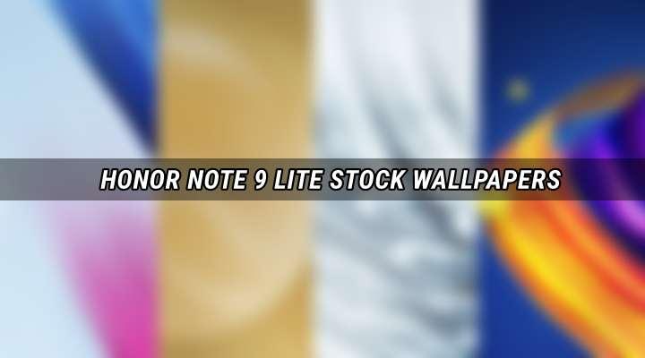 Download Honor 9 Lite Stock Wallpapers | DroidViews