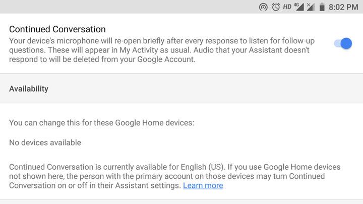 4 Handy Google Assistant Tricks You're Not Using   DroidViews