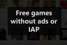 Free Android Games without Ads