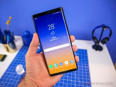 Download Samsung Galaxy Note 9 Wallpapers Droidviews