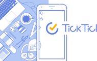 TickTick Reminder App