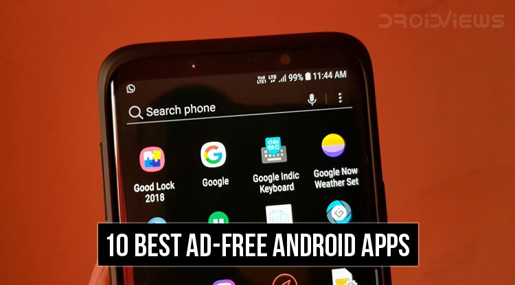 best free store for android