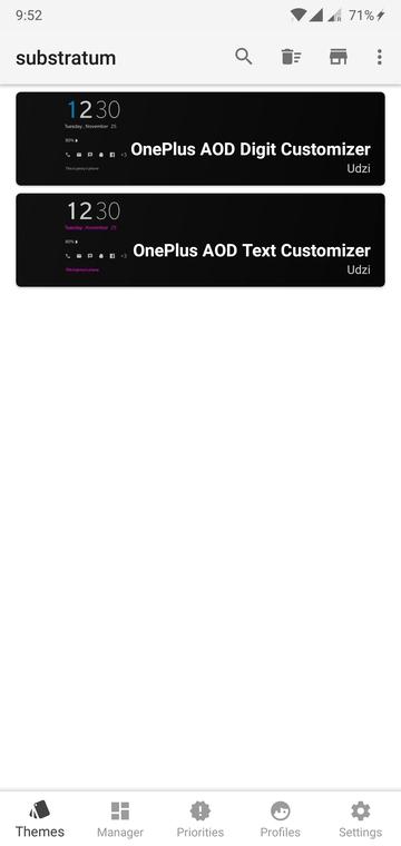 How To Customize Always On Display On OnePlus 6 & OnePlus 5/5T