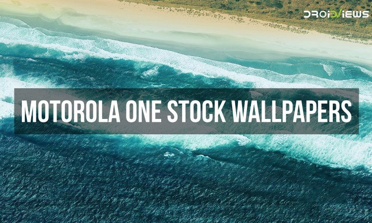 Download Motorola One Stock Wallpaper Droidviews