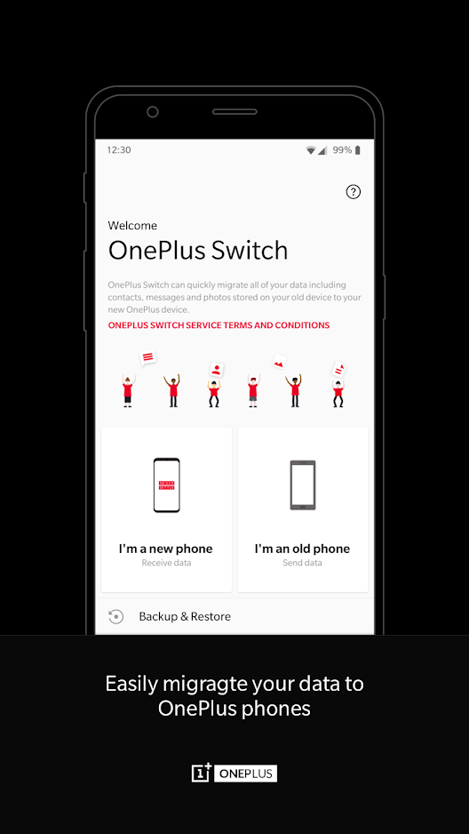 OnePlus Switch 2.1: Android Finally Has An Almost Perfect Data Transfer Tool