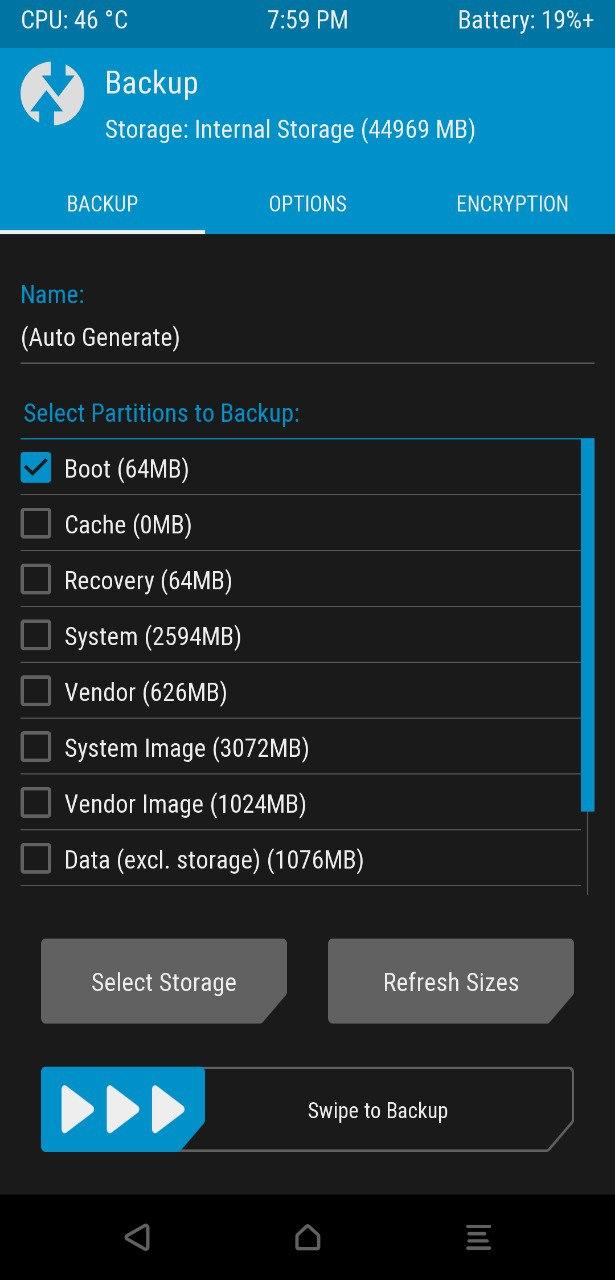 Install TWRP & Root Xiaomi Poco F1