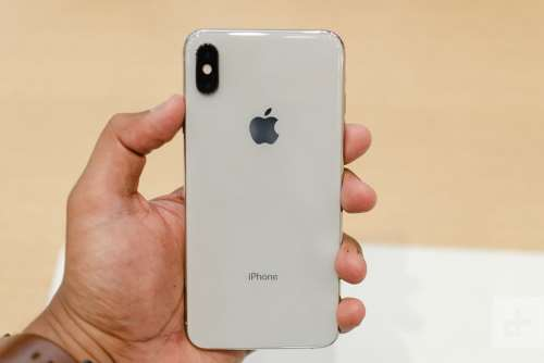 Download iPhone XS, XS Max and iPhone XR Stock Ringtones
