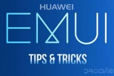 Huawei EMUI Tips and Tricks