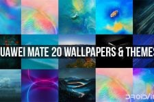 5 Best Dark EMUI 9 Themes for Huawei & Honor Devices