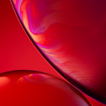 Download iPhone XS, XR Stock Wallpapers