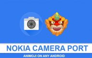 Get Animoji on any Android with this Nokia Camera Port